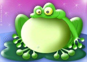 La grenouille dans la marmite d'eau... ou l'inconscience du changement. LA-GRENOUILLE1-300x215